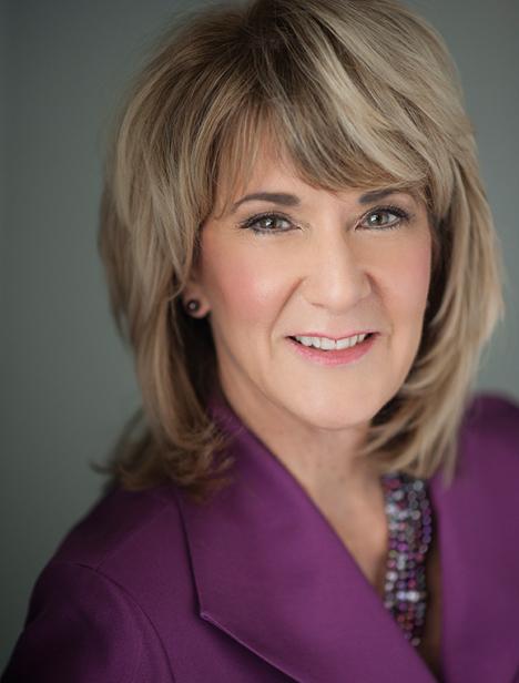 Gail Markham