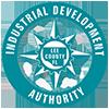Lee County Industrial Development Authority Logo